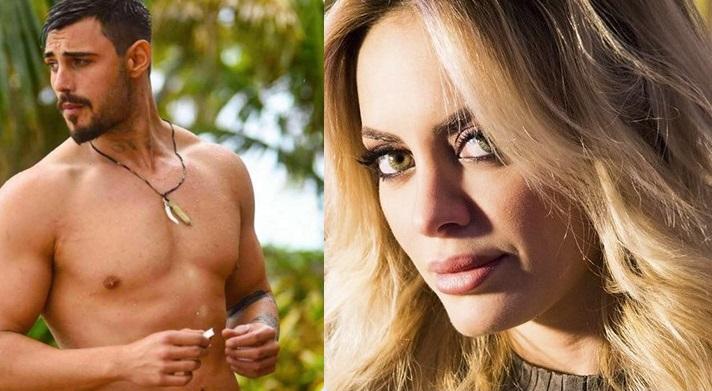 Flirt tra Francesco Monte ed Elena Morali? Lei smentisce ma Paola Di Benedetto si arrabbia sui social