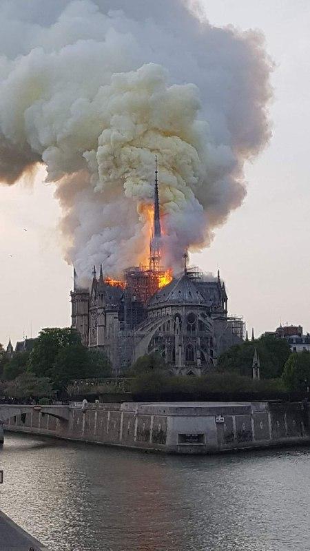 anche Campi è Notre-Dame!