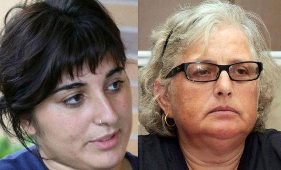 Caso Scazzi, Cosima e Sabrina artiste in carcere