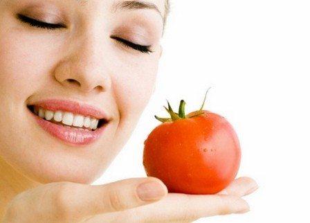 Nel Pomodoro prezioso componente antinvecchiamento, antitumorale naturale