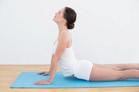 Mal di schiena 8 esercizi eliminano il dolore