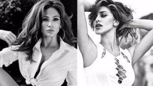 Jennifer Lopez soffia il marchio a Belen