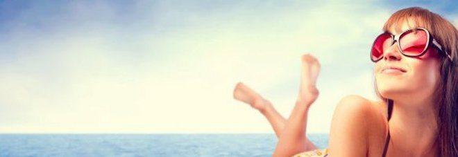Contrordine: La tintarella allunga la vita: contrasta gli effetti del fumo e riduce il rischio di ictus