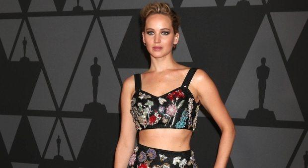 """Jennifer Lawrence hackerata: """"Mi sono sentita violentata da ogni persona su questo pianeta"""""""