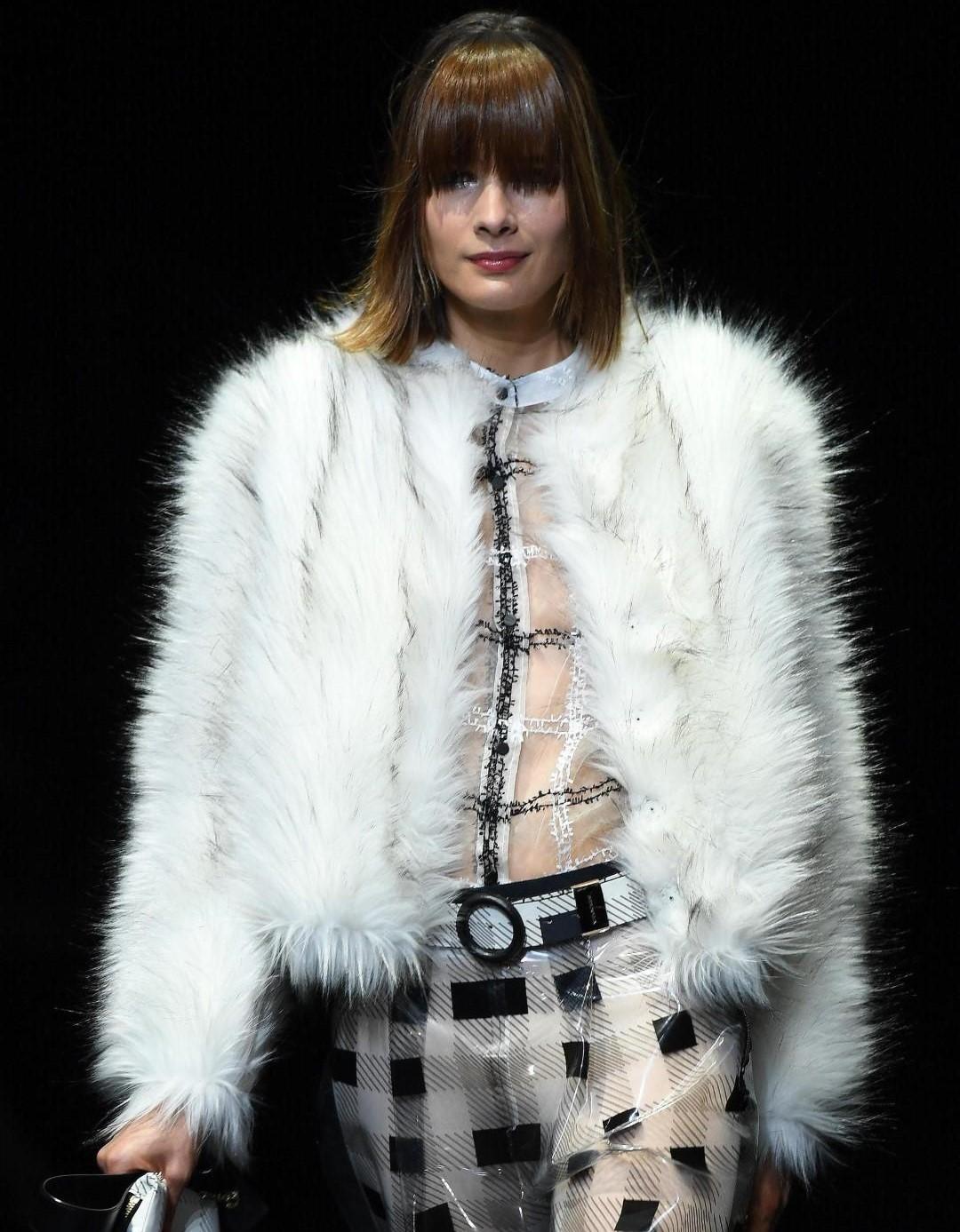 Moda: i primi freddi ci vestono come un peluche