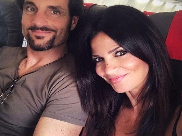 Laura Torrisi, vacanza d'amore a Miami con Luca Betti