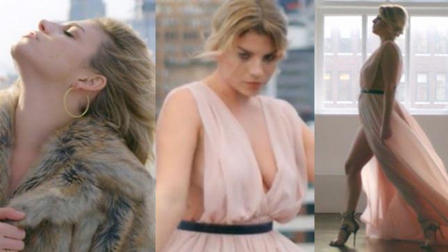 Emma fugge dall'Isola con la pelliccia