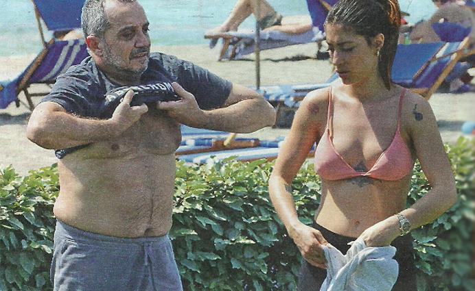 Franco Di Mare,