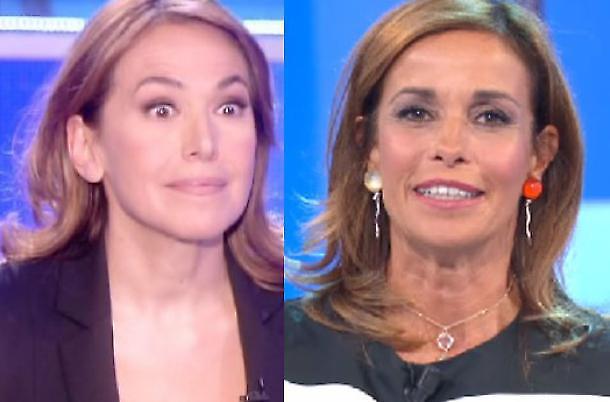 Cristina Parodi al veleno contro Barbara D'Urso, solo elogi a Mara Venier