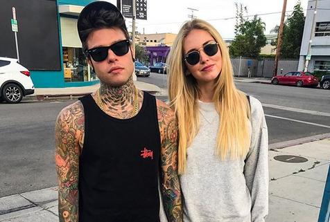 Chiara Ferragni su Instagram: «Fedez mi ha tradito con Silvia Provvedi? Ma vi pare...»