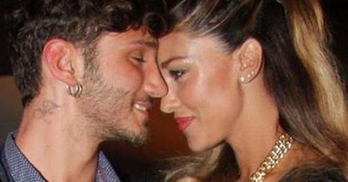 Belen Rodriguez e Stefano De Martino, fuga romantica per organizzare le nozze bis