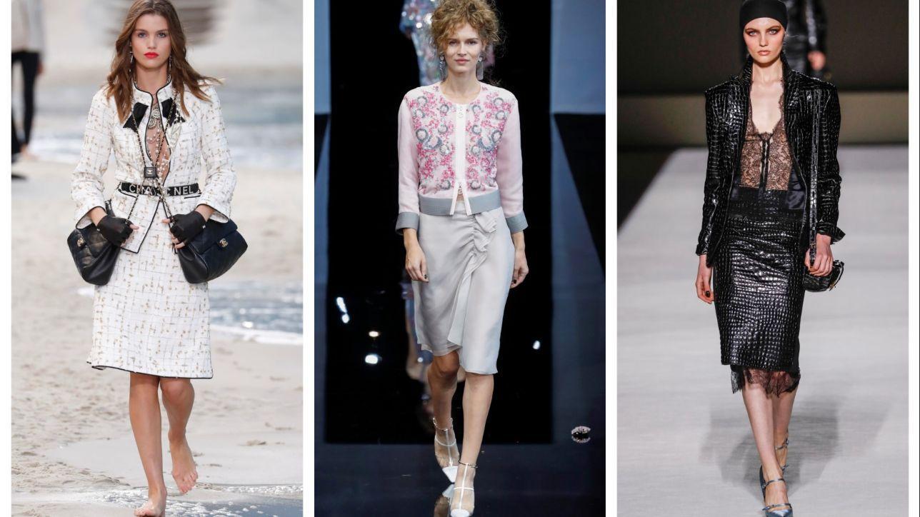 Moda donna primavera 2019, le gonne da avere assolutamente
