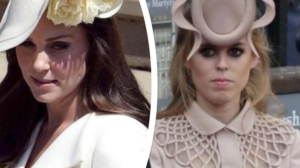 Kate Middleton, la principessa Beatrice potrebbe non invitarla alle sue nozze: non ha dimenticato quello che è successo 8 anni fa