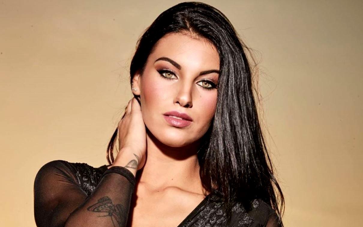 La Miss Italia Carolina Stramare si è innamorata del tronista Mattia Marciano
