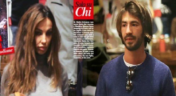 Madalina Ghenea e il nuovo fidanzato Leonardo Del Vecchio: ecco chi è