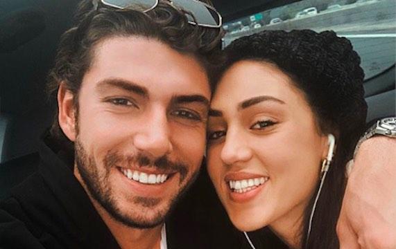 Cecilia Rodriguez e Ignazio Moser, l'annuncio che i fan aspettavano: «Siamo pronti»