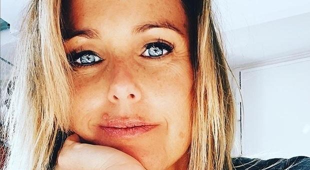 Sonia Bruganelli e quelle cose mai raccontate: «Un'amica mi ha tradita, non aiutate mai nelle questioni di cuore»