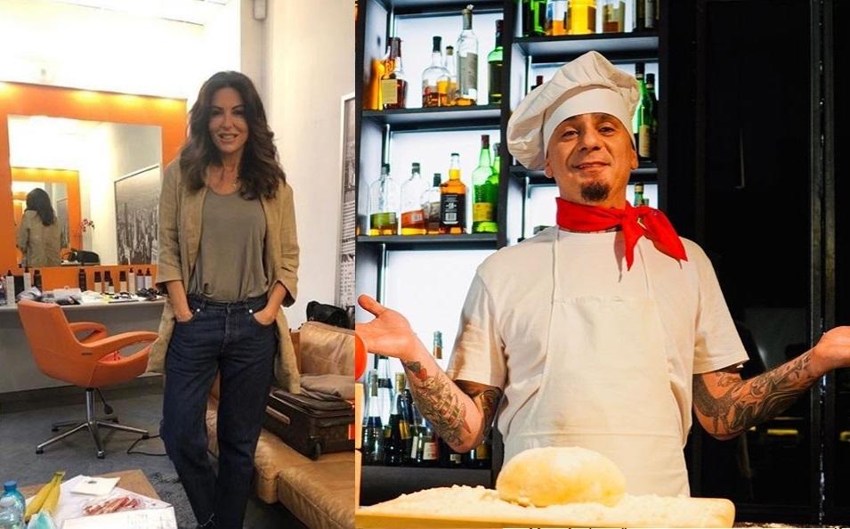 Amici Speciali, Sabrina Ferilli e J-Ax a favore dei lavoratori dello spettacolo: «Evidentemente non c'è la volontà»