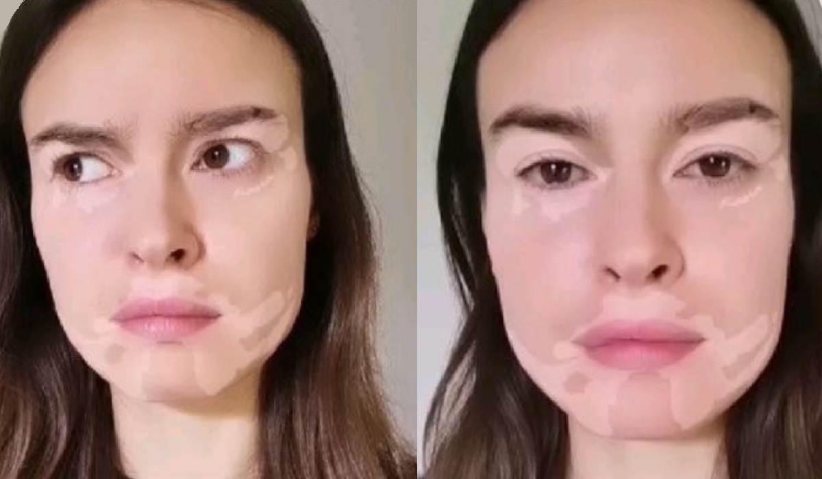 """Kasia Smutniak fiera della sua vitiligine: """"Ho creato un filtro, più siamo meglio è�"""