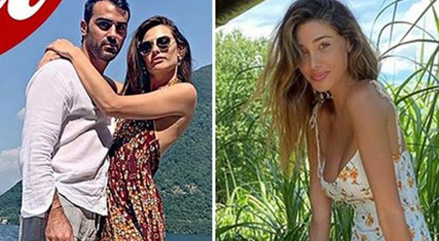 Belen Rodriguez, Dayane Mello la mette in guardia su Gianmaria Antinolfi: «Frequentava me mentre ti corteggiava»