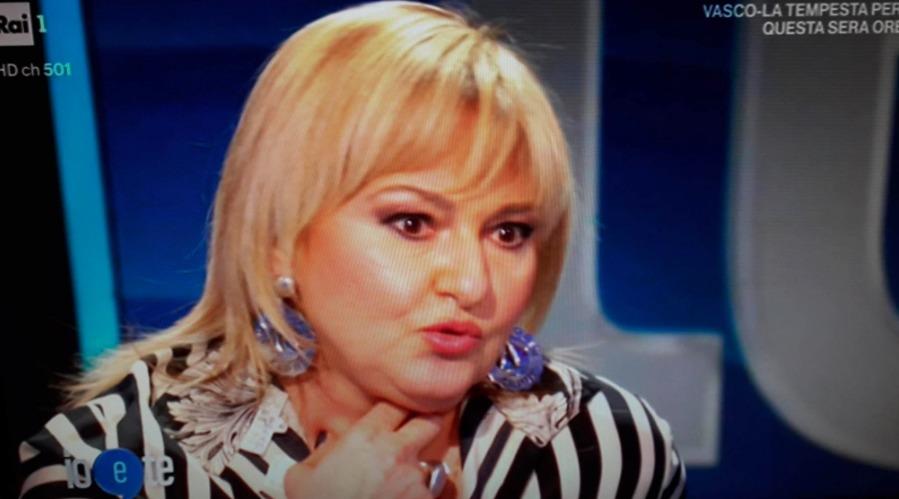 Monica Setta a Io e Te, Pierluigi Diaco s'infuria in diretta: «Vuoi condurre tu?». Lei reagisce così