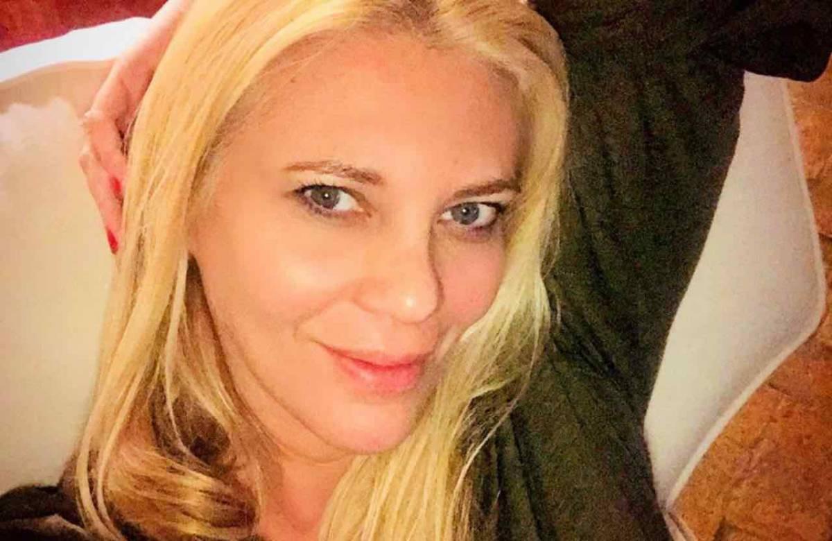 Eleonora Daniele mamma torna in tv con Storie Italiane: «Carlotta mi mancherà moltissimo, ma mi organizzerò»