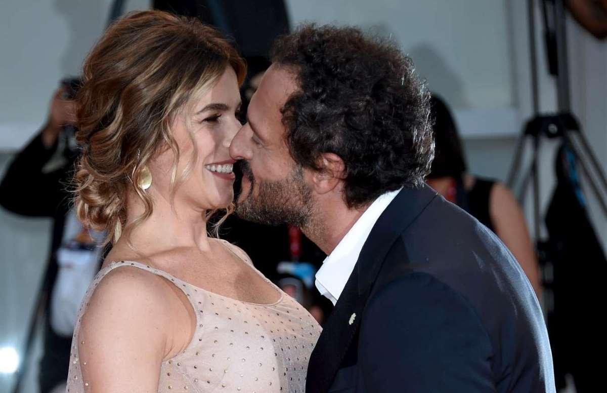 Eleonora Pedron e l'amore per Fabio Troiano: «Nel mio destino. Dovevo prendere il treno successivo…»