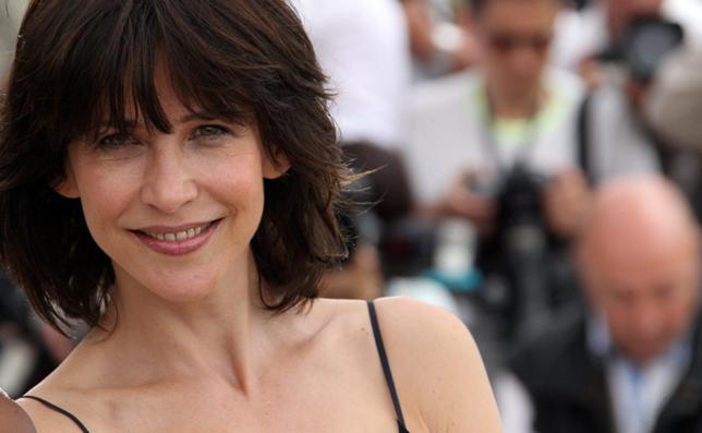 """Sophie Marceau, 50 anni per l'attrice del """"Tempo delle Mele"""""""