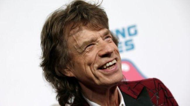 Mick Jagger, nato l'ottavo figlio della rockstar