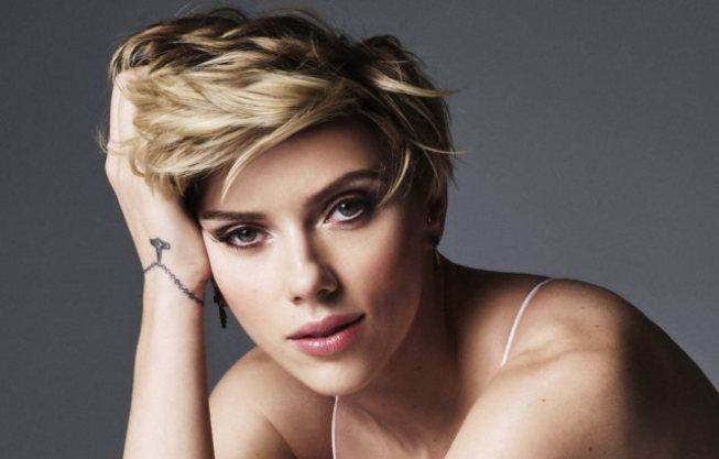 """Scarlett Johansson: """"La monogamia non è naturale"""". La confessione ad un magazine"""