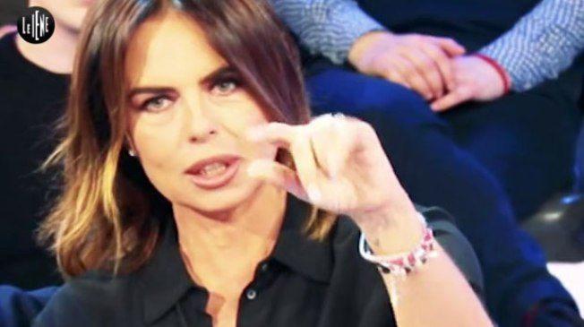 Paola Perego, intervistata piange in tv: su di me troppa violenza