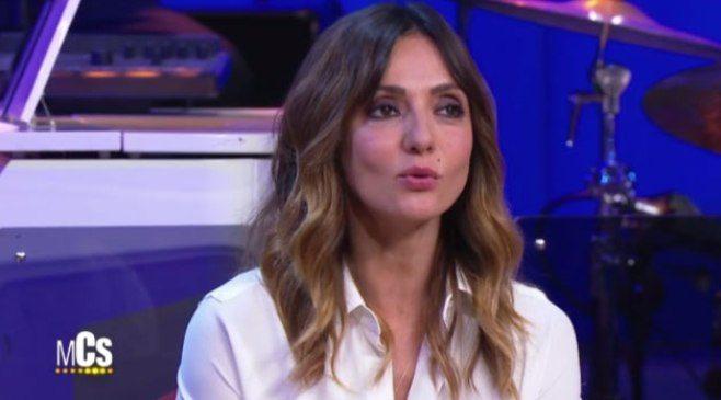 """Ambra: dopo anni il mio """"grazie"""" a Gianni Boncompagni"""
