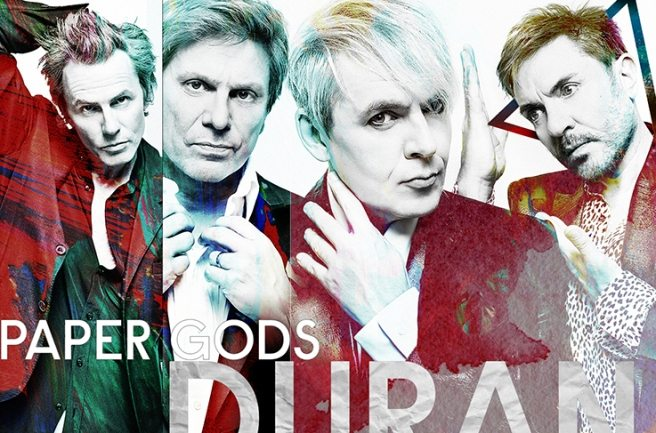 Duran Duran, tappa italiana ad agosto a Treviso