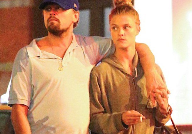 Leonardo DiCaprio single, finita la storia d'amore con la modella Nina Agdal