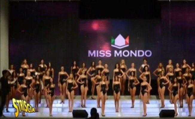 Miss Mondo Toscana: rimosso l'organizzatore accusato di importunare le partecipanti al concorso