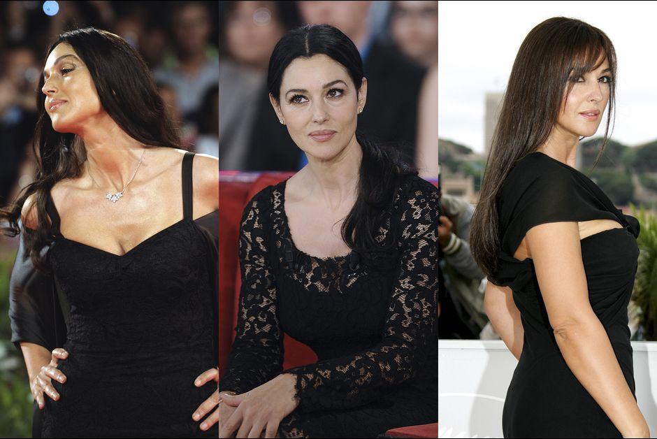 Cannes, Monica Bellucci sarà la madrina del festival del cinema