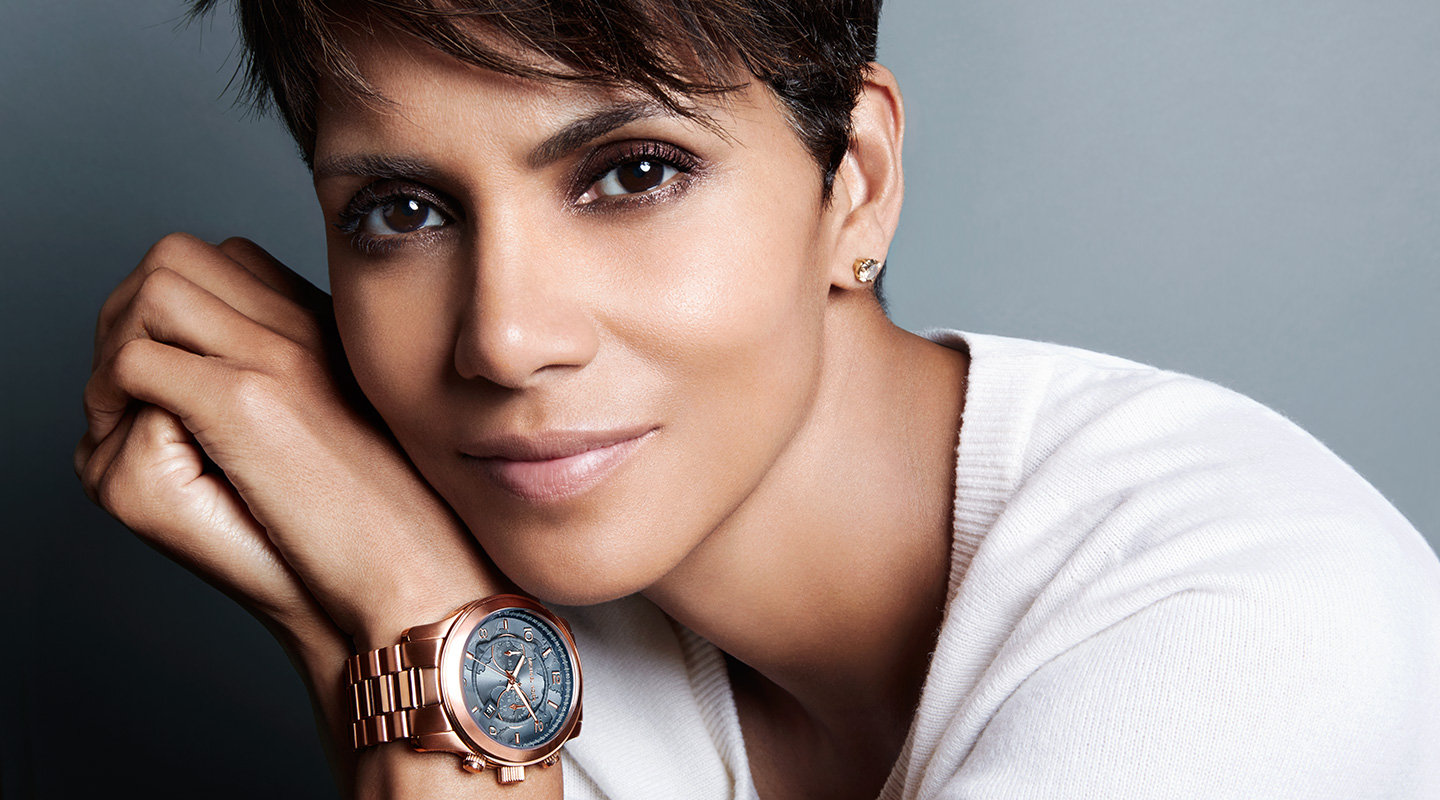 Halle Berry, intrigante senza re. ggise. no
