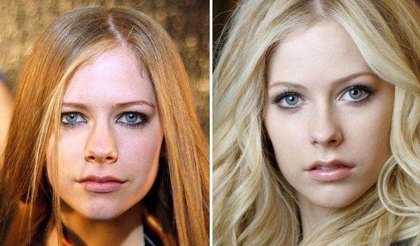 """""""Avril Lavigne è morta 14 anni fa ed è stata sostituita da una sosia: ecco le prove"""""""