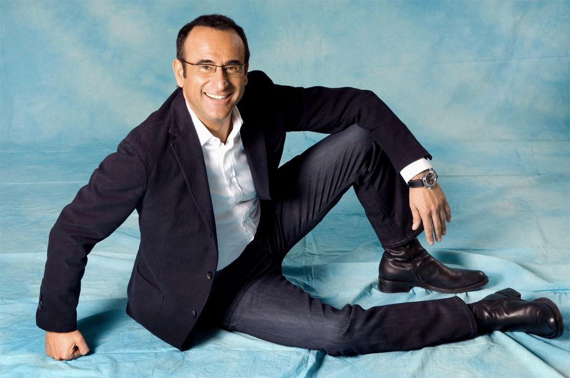 Carlo Conti: