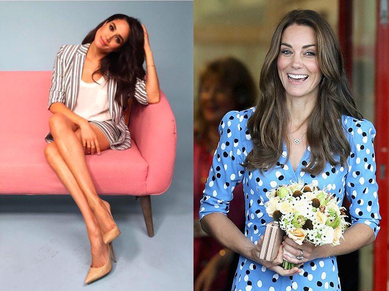 Kate Middleton e quel privilegio particolare che Meghan non ha: