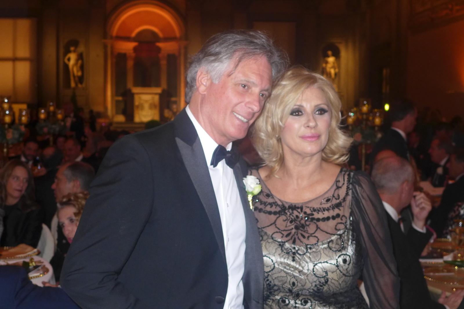 Uomini e Donne, Tina Cipollari e Giorgio Manetti hanno una storia? Ecco cosa ha detto lui