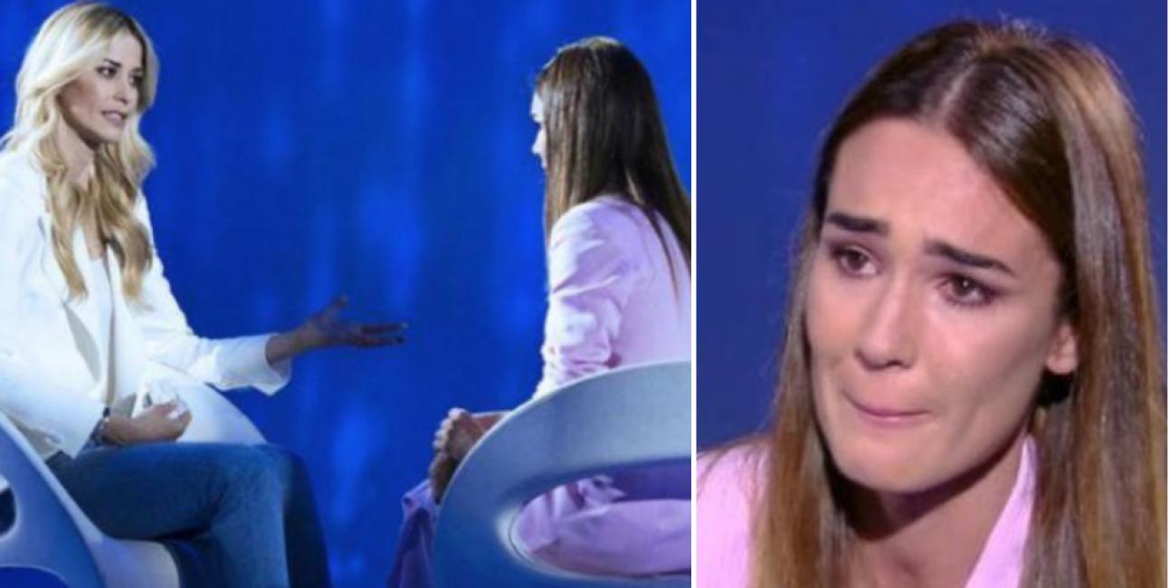 Elena Santarelli e la malattia del figlio: «Giacomo è il mio eroe. Mi hanno proposto anche cure alternative ma non fidatevi»