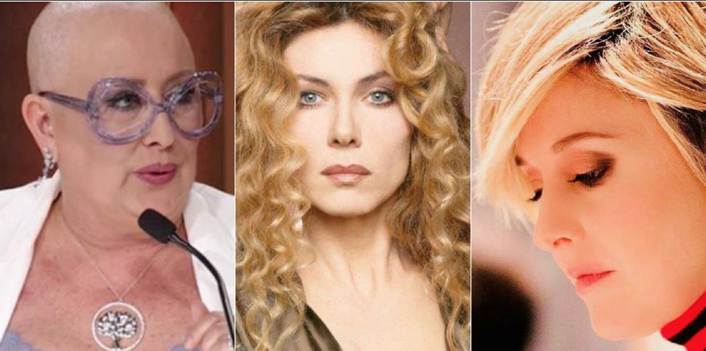 Eleonora Brigliadori, la rabbia di Carolyn Smith dopo le frasi choc su Nadia Toffa: «Se me la trovo davanti...»