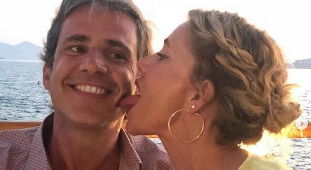 Alessia Marcuzzi si separa dal marito Paolo Calabresi? Il mistero dei post e il silenzio social