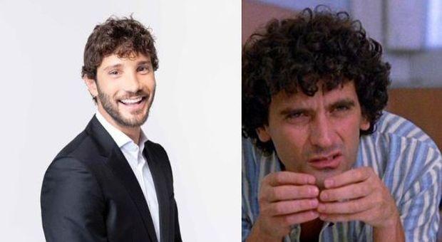 Stefano De Martino, la foto con Troisi è una frecciatina per Belen? Il mistero del post scomparso