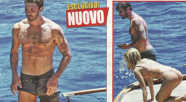 Stefano de Martino, la verità sulla bionda in barca: cosa rivela l'assistente del conduttore