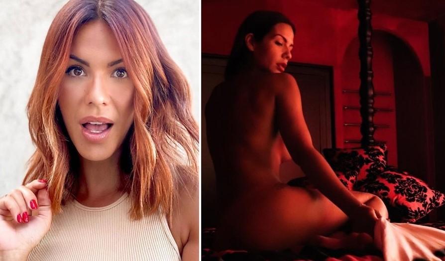 Tamara Gorro, un milione e 700mila fan su Instagram: il nudo integrale per festeggiare il traguardo