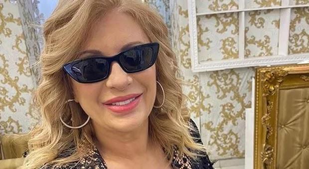 Tina Cipollari e i vent'anni a Uomini e Donne: «Devo tutto a un due di picche»
