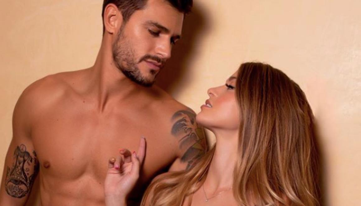 Andrea Zeletta e Natalia Paragoni, il racconto hot dopo
