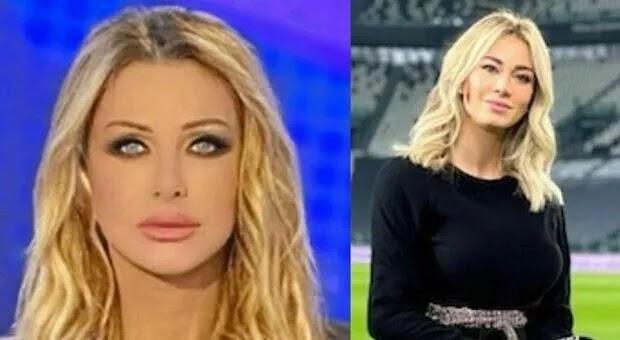 Paola Ferrari, frecciata a Diletta Leotta: «Non rappresenta le giornaliste italiane, al massimo Belen...»